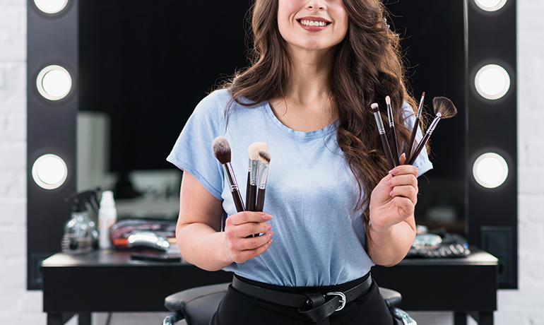 A 'Beautiful' career choice – The Beauty & Wellness Industry