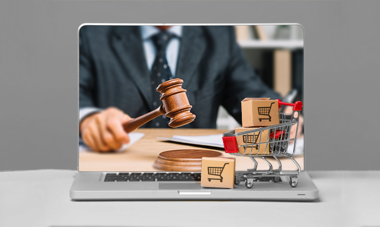 Online Beauty Sales in India – Regulating it is the need of the hour!
