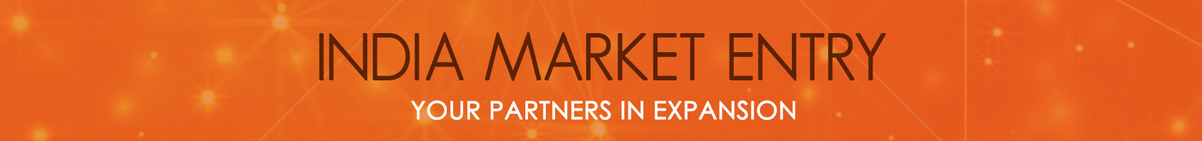 India-Market-entry