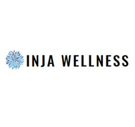 Inja Wellness logo