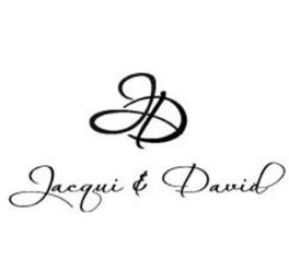 jacqui & david