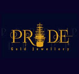 pride gold jewellery