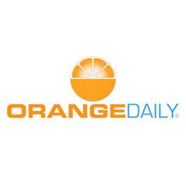 Orange daily